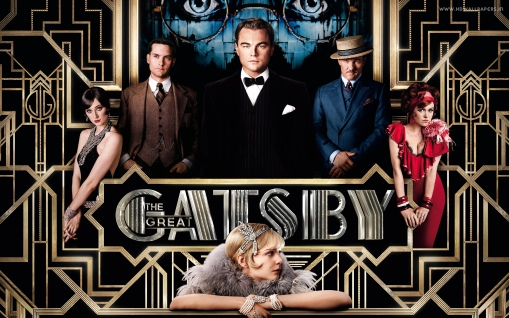 My take on The Great Gatsby